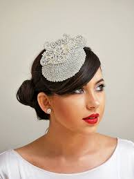 bridal headwear bridal headpieces by designer kyna bridal headpiece vintage