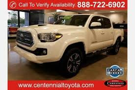 toyota tacoma for sale in las vegas used toyota tacoma for sale in las vegas nv edmunds