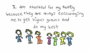 thanksgiving messages holy cross anglican school
