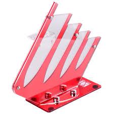 online buy wholesale acrylic knife block from china acrylic knife