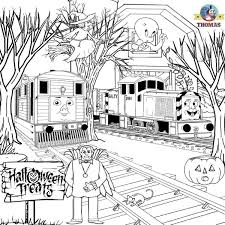 train color pages free halloween coloring pages printable pictures to color for kids