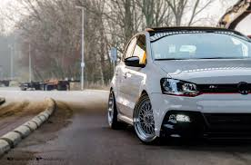 modified volkswagen polo the business polo 6r pinterest business volkswagen and cars