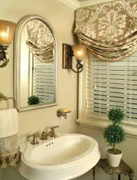 small bathroom window treatments ideas bathroom window curtains ideas complete ideas exle