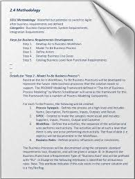 requirement document functional requirements document example