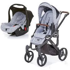 abc design mamba abc design mamba plus 2in1 travel system graphite grey kiddies