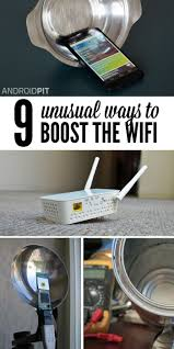 595 best small house hacks images on pinterest house hacks 9 genius diy tricks to try to improve your wifi signal house hackslife
