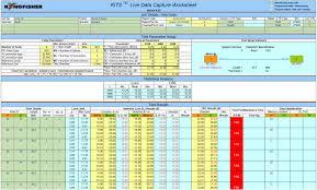 Sample Excel Spreadsheet For Practice Legacy Fiberoptics Excel Based Reporting Software