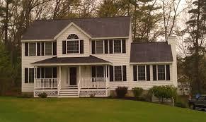 colonial front porch designs 18 artistic colonial front porch home plans blueprints 5674