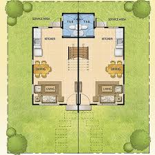 Homes For Sale With Floor Plans Cebu Houses For Sale Aldea Del Sol Mactan