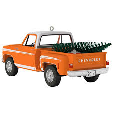 all american trucks 1976 chevrolet c 10 sport ornament keepsake