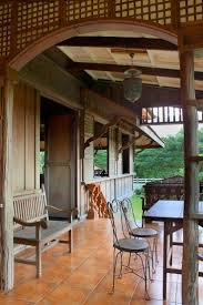 Home Design Elements by Bahay Kubo Philippines Traditional House Traditional Houses