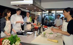 cours de cuisine original cooking classes select