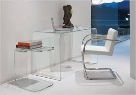 bureaux en verre les bureaux en verre un design aux nombreux avantages