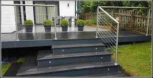 deck brokers composite decking decking products services upvc