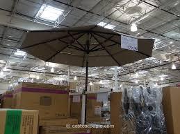 Patio Umbrella 11 Ft 11 Ft Market Umbrella