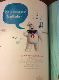 update on hallmark s stay puft ornament ghostbustersnews