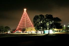 50th anniversary of the zilker tree lighting ceremony 365 things