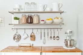 kitchen shelf kitchen wall shelving kitchen com dramatic designs with of metal