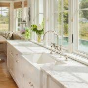 Kitchen Sink Size And Window by Kitchen Sink Sizes With