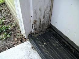 Repair Exterior Door Jamb Replacing A Door Frame Newbedroom Club