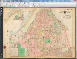 Seattle Tourist Map by Introduction To The Gift 1912 Baist Map Dorpatsherrardlomont