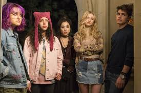 Seeking Episodes Hulu Hulu S Runaways Shines Brightly In A Year Of Disappointing Comic