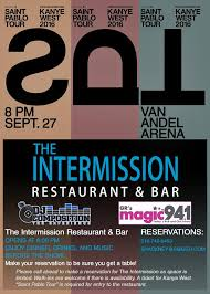 Home Design Show Grand Rapids The Intermission Restaurant Bar And Grill Home Grand Rapids