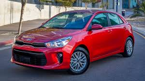 2018 kia rio gets new details the drive