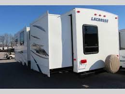 lacrosse rv floor plans used 2010 prime time rv lacrosse 318bhs travel trailer at craig