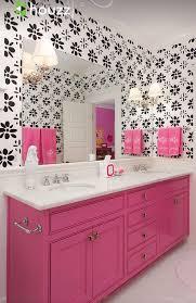 pink bathroom ideas best 25 pink bathrooms ideas on diy pink
