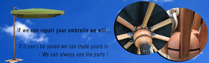Patio Umbrella Parts Repair by The Broken Umbrella Frankston Market Umbrella Repairs Frankston