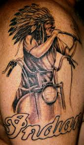 turbo and piston tattoo motorcycle brand tattoos motoinked