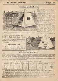 Murray Tent And Awning 1925 Vintage Umbrella Auto Sleeping Antique Tent Ad Ebay