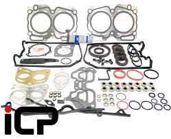 subaru impreza turbo engine subaru impreza turbo 98 00 engine rebuild kit