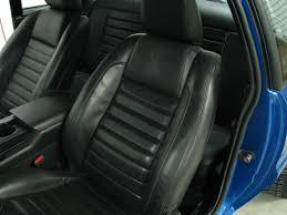 fox mustang seats ultra fox jason s gt500 swapped fox stangtv