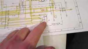 how to read a wiring diagram on best electric car circuit 41 for