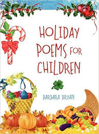 poems for children 9781432770143 barbara