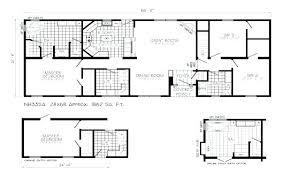 floor house plans rectangle house floor plans rectangular floor plan by bud simple