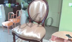 how to reupholster dining room chairs how to upholster a dining room chair aloworld youtube