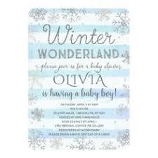 retirement party purple winter wonderland card invitations