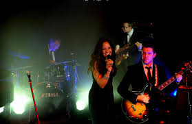 martinis the martinis wedding bands for hire hireaband