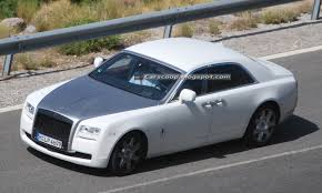 modified rolls royce rolls royce ghost photos 11 on better parts ltd