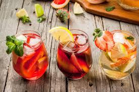 top non alcoholic cocktail ideas netmums