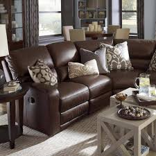 Convertible Wooden Sofa Bed Spectacular Cool Brown And Blue Living Room Designs Living Room