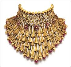 indian bridal necklace images Azva bridal jewelry collection indian bridal necklace sets jpg