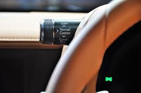 lexus lc drive lexus lc 500 drive mode selector malaysia autoworld com my