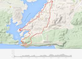 Guantanamo Bay Map Route Planning U2014 Bike Tour Cuba