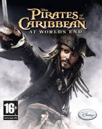 pirates caribbean u0027s video game