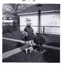 old fashioned halloween masks 23 vintage halloween photos that will give you nightmares huffpost