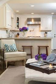 small kitchen living room design ideas best 25 small kitchen family room combo ideas on